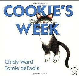 MC Cookie's Week